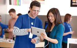 Apple sẽ phải bồi thường hàng triệu USD vì bắt nhân viên ở lại sau giờ làm để kiếm tra đồ dùng cá nhân của họ