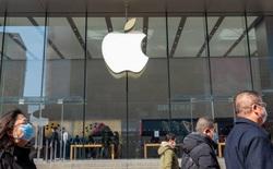 Vướng dịch virus corona, Apple dự báo không đạt mục tiêu doanh thu quý 2 năm nay