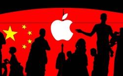 Apple điều chỉnh dự báo lợi nhuận cho thấy hãng này quá lệ thuộc vào thị trường Trung Quốc