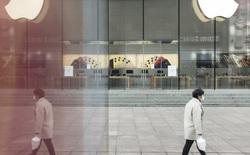 Lo ngại vì lời cảnh báo của Apple, Dow Jones giảm điểm 3 phiên liên tiếp, Phố Wall đổ xô tìm đến các loại tài sản an toàn