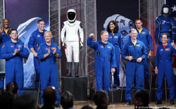 NASA tuyển dụng phi hành gia: cần đủ thứ bằng cấp, tỷ lệ chọi 1/1600 nhưng lương lên tới 1,6 tỷ VNĐ/năm