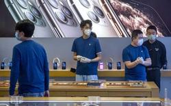 Dịch bệnh do virus Covid-19 khiến Apple thiệt hại nặng nề, nhưng Samsung thì không