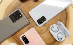 Galaxy S20 series ra mắt tại Việt Nam, bán ra ngày 6/3, mức giá cao nhất lên tới gần 30 triệu đồng