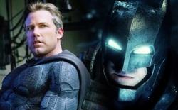 Hóa ra Ben Affleck từ bỏ vai diễn Batman là do sự thiếu chuyên nghiệp của Warner Bros. trong quá trình quay Justice League