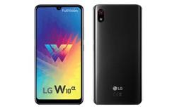 LG W10 Alpha ra mắt: Màn hình 5.71 inch, RAM 3GB, pin 3450mAh, giá từ 2.9 triệu đồng