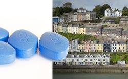 """Nhà máy sản xuất Viagra xả khói bừa bãi khiến cả một ngôi làng ở Ireland lên cơn """"xao xuyến"""""""