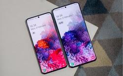 Video này sẽ cho bạn thấy rõ sự khác biệt giữa màn hình 60Hz và 120Hz, trên Galaxy S10 và Galaxy S20
