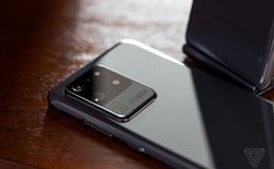 """Cụm camera """"siêu to khổng lồ"""" trên Galaxy S20 Ultra ẩn giấu cả một thông điệp ngầm đằng sau"""