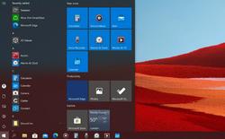 Áp dụng nguyên tắc thiết kế mới, hàng loạt biểu tượng ứng dụng trên Windows 10 có được màu sắc mới