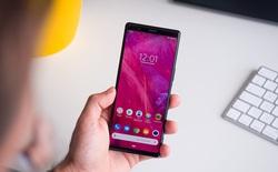 Trang web Sony Mobile chính thức ngừng hoạt động, sau nhiều năm doanh số smartphone Xperia sụt giảm