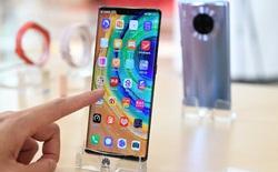 Gần một nửa số điện thoại 5G toàn cầu được bán ở thị trường Trung Quốc