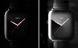 Smartwatch đầu tiên của Oppo sẽ có màn hình cong 3D