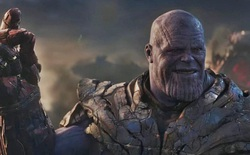 Bom tấn lớn như Avengers: Endgame mà lại có lỗi hình ảnh ngớ ngẩn thế này thì tạch giải Kĩ xảo ở Oscars 2020 cũng phải thôi