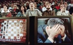 """""""Nạn nhân"""" đầu tiên mất việc vì AI - kiện tướng cờ vua Nga tin rằng tiếp theo sẽ đến lượt người lao động"""