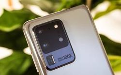 Galaxy S20 Ultra chứng minh đã đến lúc camera trên smartphone cần độ phân giải 108MP