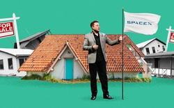 """Tâm lý như sếp Elon Musk: Xây 'làng SpaceX"""" với 100 phòng để tổ chức tiệc tùng, ăn chơi cho nhân viên"""