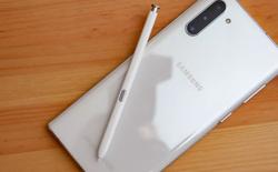 Samsung Galaxy Note 20 sẽ có tốc độ sạc vô địch nhờ củ sạc Gallium Nitride