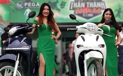 Giữa tâm bão tranh luận SH và eSH, Chủ tịch Pega gửi tâm thư và tặng quà cho CEO Honda Việt Nam