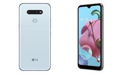 LG Q51 ra mắt: Helio P22, 3 camera sau, pin 4000mAh, giá 6.1 triệu đồng
