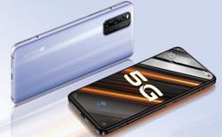 Vivo ra mắt smartphone chuyên game iQOO 3 5G: Snapdragon 865, 4 camera sau, pin 4400mAh, giá từ 12 triệu đồng