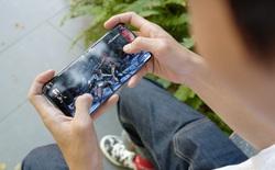 """Trải nghiệm nhanh Galaxy S20 Ultra hàng chính hãng: Đã cải thiện so với bản sample, chất lượng zoom tốt hơn, vẫn chưa có game 120 Hz để """"chiến"""""""