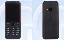 """Rò rỉ điện thoại Nokia """"cục gạch"""" mới, thiết kế giống dòng XpressMusic ngày xưa"""