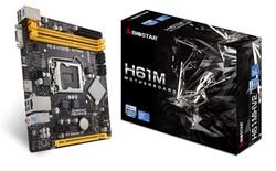 2020 rồi nhưng vẫn có hãng ra mắt mainboard dùng chipset H61 từ cách đây 9 năm trước