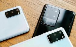 Galaxy S20 Ultra gặp lỗi camera, Samsung vội vã tung bản cập nhật phần mềm để khắc phục