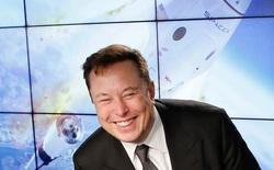 """Chán chỉ trích các tỷ phú, giờ đến lượt cả Không quân Mỹ cũng bị Elon Musk cà khịa: """"Thời đại của các chiến đấu cơ phản lực qua rồi"""""""