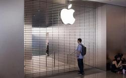 Mục tiêu doanh số 1 triệu chiếc iPhone tại Trung Quốc đổ bể vì Apple phải tạm đóng cửa Apple Store