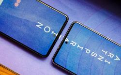 """Galaxy Note 10 Lite làm """"bức tường thành"""" của Samsung trở nên vững chắc hơn trước mọi đối thủ"""