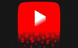 Lần đầu tiên sau 15 năm Google tiết lộ doanh thu của YouTube: 15 tỷ USD một năm, đang có 20 triệu thuê bao