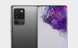Samsung Galaxy S20 Ultra sẽ có giá bán lên tới 1.400 USD