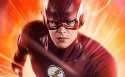 Trong Vũ trụ DC, đây là ba nhân vật có thể chạy nhanh hơn cả Flash