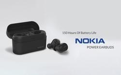 Nokia ra mắt tai nghe true wireless: Kháng nước, pin gần 1 tuần, giá 2.3 triệu đồng
