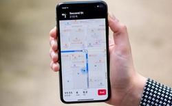 Sau 7 năm, Apple cuối cùng cũng có phiên bản Apple Maps đáng sử dụng nhất