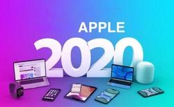 iPad Pro mới, iPhone SE 2, và nhiều thứ khác - đây là những sản phẩm Apple sẽ ra mắt trong năm 2020