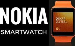 Nokia đang phát triển smartwatch, sẽ ra mắt tại MWC 2020?
