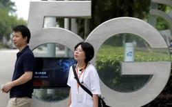 Đại dịch corona ảnh hưởng lớn tới tham vọng phổ cập hóa mạng 5G tới mọi ngóc ngách của Trung Quốc