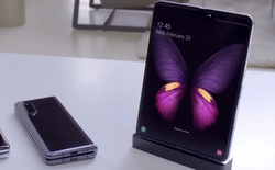 Các nhà mạng Hàn Quốc muốn bán Galaxy Fold với giá rẻ hơn, nhưng Samsung không đồng ý