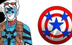 """Truyện tranh Marvel giới thiệu """"siêu nhân"""" ăn hại: Thần tượng Cap nhưng chỉ phá hoại là giỏi"""