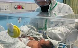 Bác sĩ sản khoa Trung Quốc: Chưa thể kết luận virus corona lây truyền từ mẹ sang con