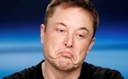 Cơn điên của cổ phiếu Tesla kết thúc: tăng 21% trong một ngày và giảm 17% cũng chỉ trong một ngày