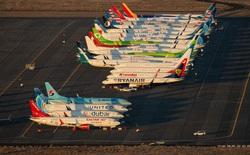 Boeing tiếp tục phát hiện ra lỗi phần mềm trên chiếc 737 Max