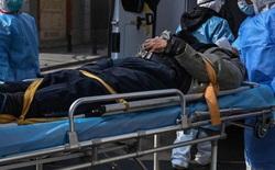 Virus Vũ Hán: 719 người đã tử vong, số ca thiệt mạng tại Trung Quốc đã vượt qua đại dịch SARS nhưng tỉ lệ tử thấp hơn rất nhiều, số người khỏi bệnh tiếp tục tăng