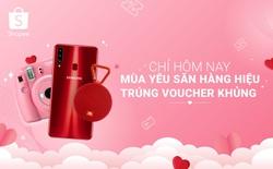 """Deal sốc: Top quà công nghệ siêu hot dành tặng """"gấu"""" mùa Valentine chỉ từ 9.000đ, duy nhất trong ngày 8/2"""