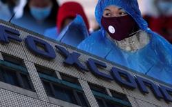 Trung Quốc ngăn không cho Foxconn trở lại hoạt động vì virus Corona