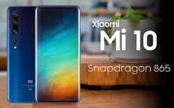 Xiaomi Mi 10 có điểm số hiệu năng AnTuTu lên đến 600.000 điểm?
