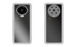OPPO ấp ủ smartphone với 7 camera sau, không lỗ, không nút bấm