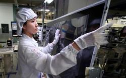 """Dịch corona đe dọa gây thiếu hụt màn hình LCD nhưng lại giúp """"giải quyết"""" hiện trạng thừa cung và giá bán giảm hiện nay"""